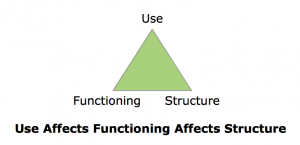 use-affects-functioning-affects-structure